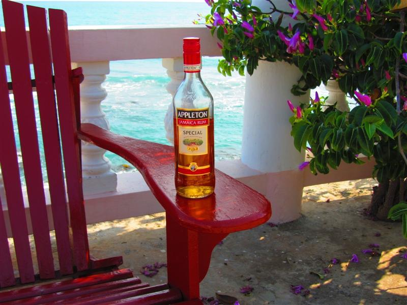Name:  Rum In The Sun.JPG