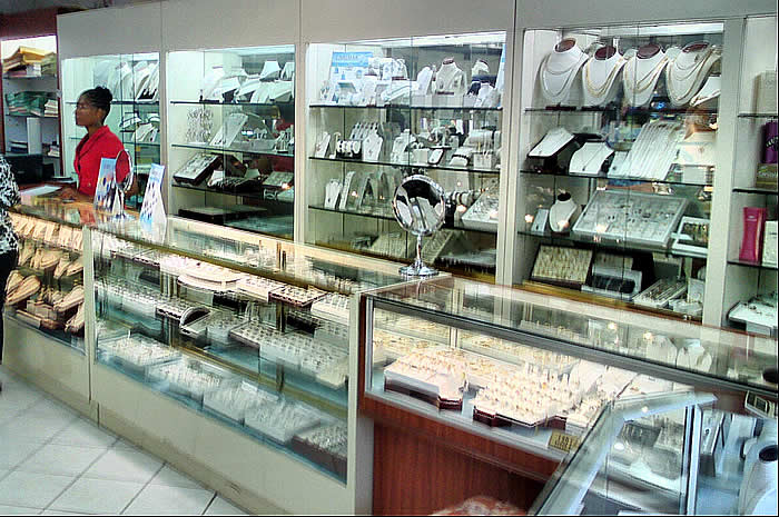 Duty Free Shopping in Negril Jamaica