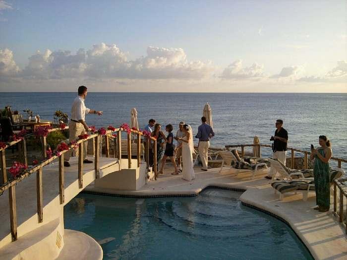 Destination Weddings In Negril Jamaica