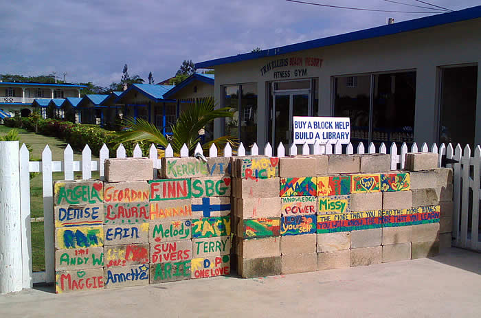 Buy a Block at the Board Bash in Negril Jamaica