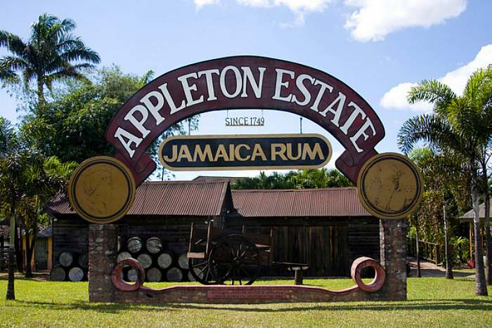 Appleton Estate Run Tour in Negril Jamaica