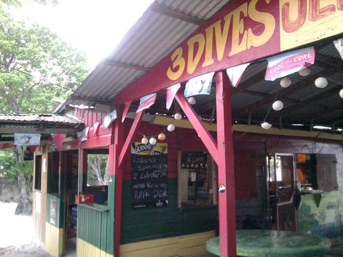 C&D's New Location in Negril Jamaica